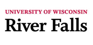 UW River Falls logo