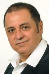 Hossein Najafi